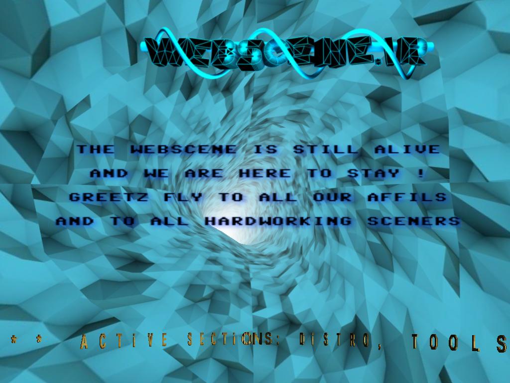 WebScene.IR