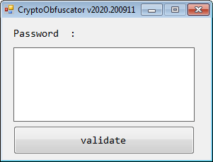 CryptoObfuscator v2020.200911