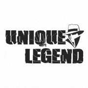 UniqueLegend