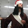 Office Jesus
